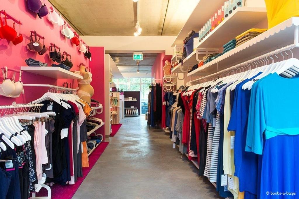 Winkel gespecialiseerd in borstvoeding c ak 39 sent for Interieur winkel gent